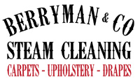 Berryman & Company Steam Cleaning